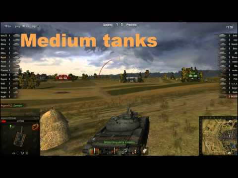 World of tanks- Argonix-CSHH