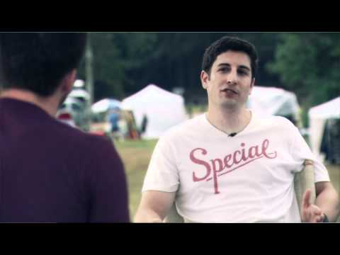 Heat interviews Jason Biggs from American Pie: Reunion