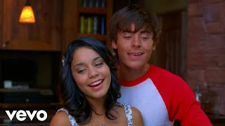 "Troy, Gabriella - You Are the Music in Me (From ""High School Musical 2"")"