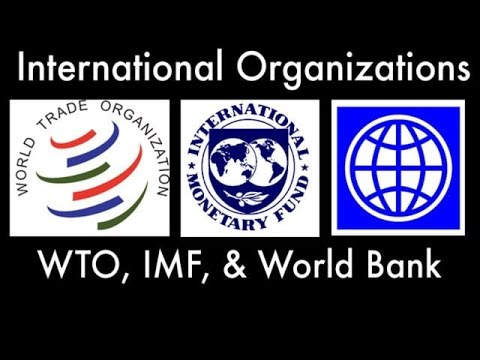 Expert calls Iraq (cooperate with World Bank and IMF to