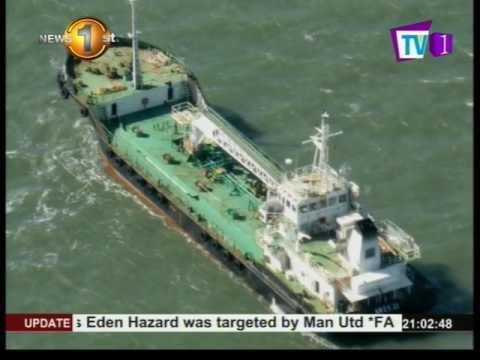 somali hijacked vess|eng