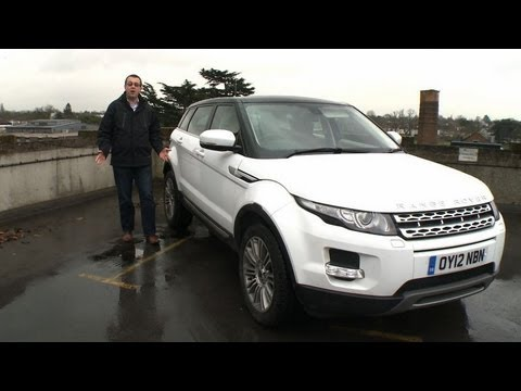range rover evoque top gear series 17 bbc travel. Black Bedroom Furniture Sets. Home Design Ideas