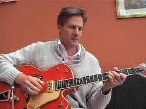 Rockabilly Licks-Fast Eddie-PtIV-Cliff Gallup Gene Vincent