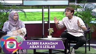Tasbih Ramadan Abah dan Leslar    Berkahnya Salat Tarawih