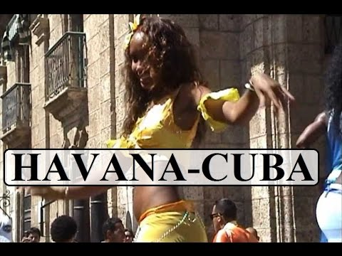 Havana / Cuba (Fiesta on the street) Part 6
