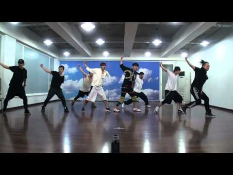 TVXQ! _Catch Me_Dance Practice (  )