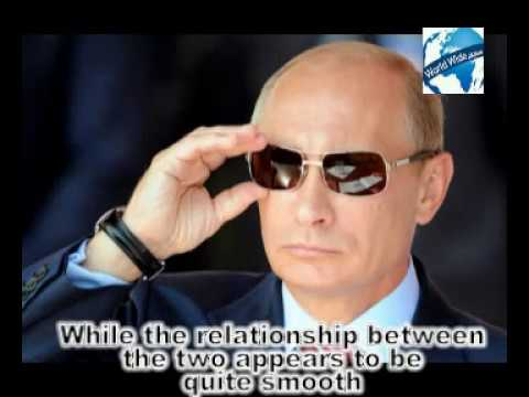 What is difference between president  donald trump and  Russian President Vladimir Putin