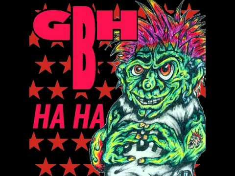 Gbh - Ha Ha