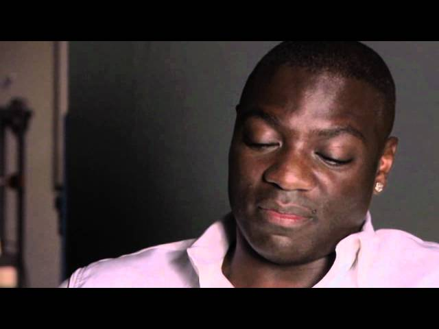 Adewale Akinnuoye-Agbaje Interview for the movie The Thing