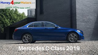 Mercedes C-Class 2019 road test and review