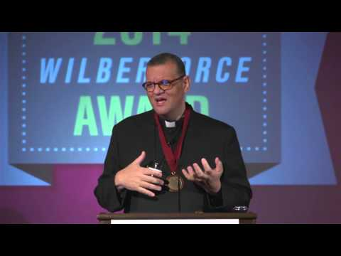 Highlights of the 2014 Wilberforce Award ceremony with Canon White, The
