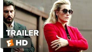 Triple 9 Official Trailer #1 (2016) - Kate Winslet, Woody Harrelson Movie HD