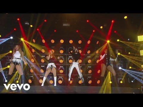 download lagu Fifth Harmony - Sledgehammer Live At FunPopFun Festival gratis