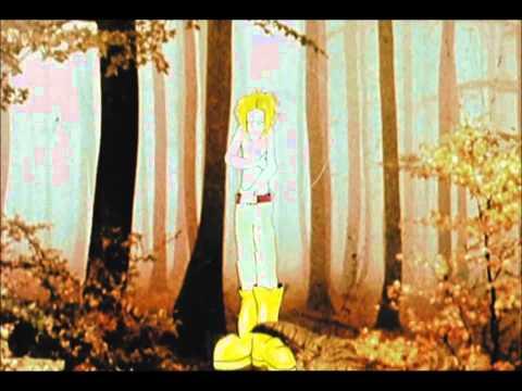 Paul McCartney amp Wings - Mamunia Music Video Remastered 2010