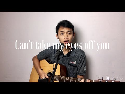 Download Lagu  Joseph Vincent - Can't take my eyes off you Cover Mp3 Free