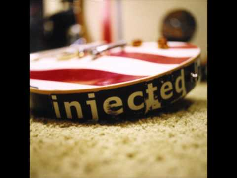 Injected - Sherman
