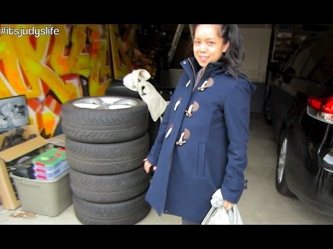 Time to Lose the Baby Weight! - April 23 2014 - itsJudysLife...