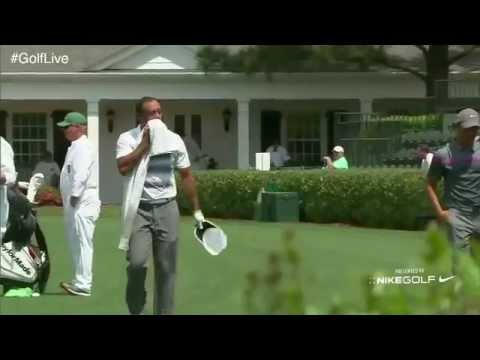 Masters 2015: Tiger's Chances of Winning After Round 1 | GOLF.com