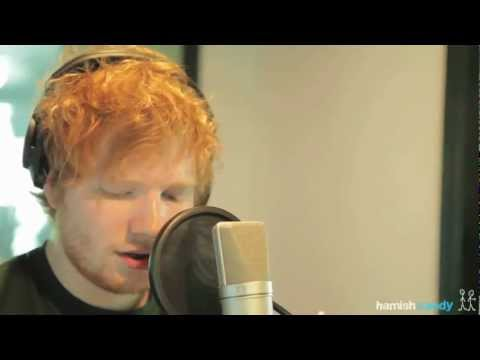 Download Lagu Ed Sheeran Vs. Taylor Swift - I Knew You Were Trouble MP3 Free
