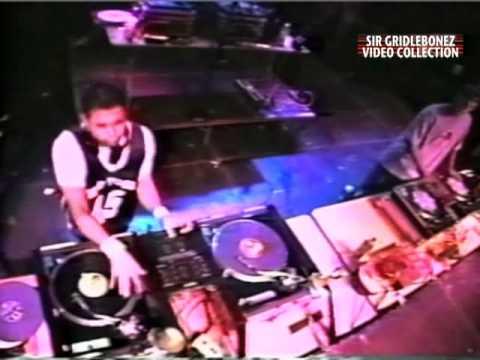 Mt. Dew 1998 DJ Competition Highlights