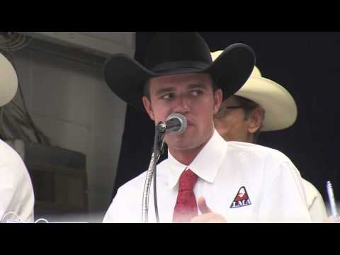 World Champion auctioneer comes to Billings