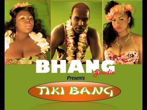 Bhang Goodie _ Tiki Bang (Sneak Peek) #1