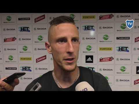 HET liga: Jiří Fleišman hodnotí utkání s Boleslaví (0:0)