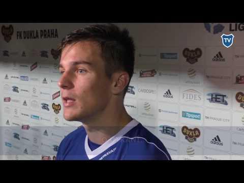 Dukla - Baník (2:0): hodnocení Jakuba Pokorného