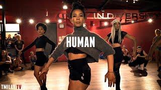 Download Lagu SEVDALIZA - HUMAN - Choreography by Galen Hooks - Filmed by @TimMilgram Gratis STAFABAND
