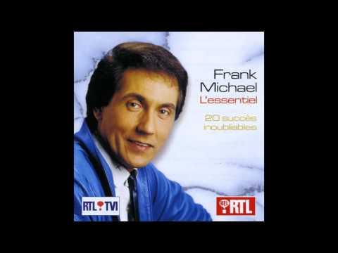 Frank Michael - C'était toi que j'attendais