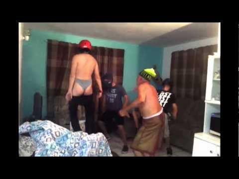 Harlem Shake [Porn Edition (Puerto Rico)]