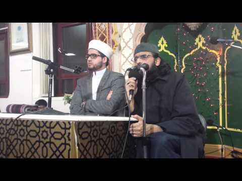 Kuch Nahi Mangta - Qari Naveed video