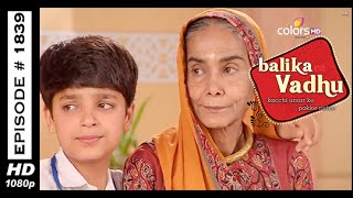 Balika Vadhu - 11th March 2015 - ?????? ??? - Full Episode (HD)