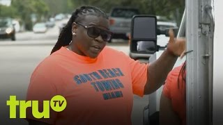 South Beach Tow - New Confidence From New Shoes