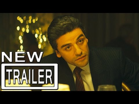 A Most Violent Year Trailer Official - Oscar Isaac, Jessica Chastain