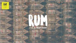 (free) Old School boom bap type beat x hip hop instrumental | 'Rum' prod. by BEATOWSKI