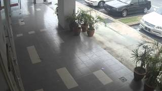 Video Sample of 960P HD Resolution 1280x960