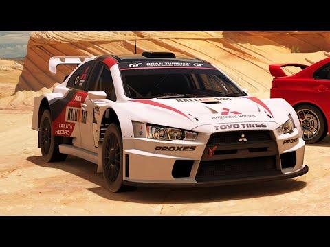 8 Minutes of Gran Turismo Sport Gameplay (4K 60fps)