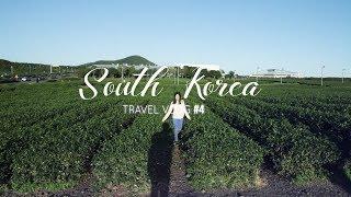 Jeju Island Tour | South Korea Vlog 4 ✈