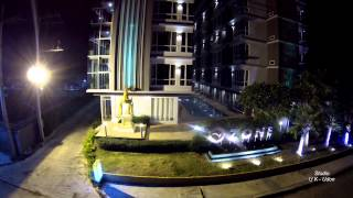 Udon Thani with Ozone Boutique Hotel
