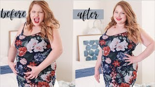 Life Hacks Every Curvy or Fat Girl Should Know! FAT GIRL LIFE HACKS!