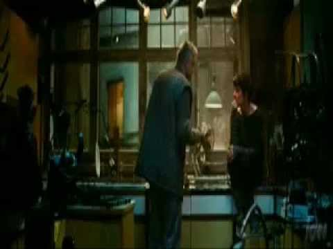The City of Ember- Bring Me to Life (Evanescence)