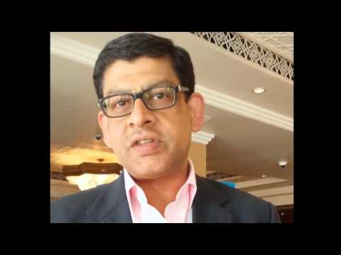 Ash Banerjee Building a Billion Dollar Brand Dubai Lynx 2014 Precis