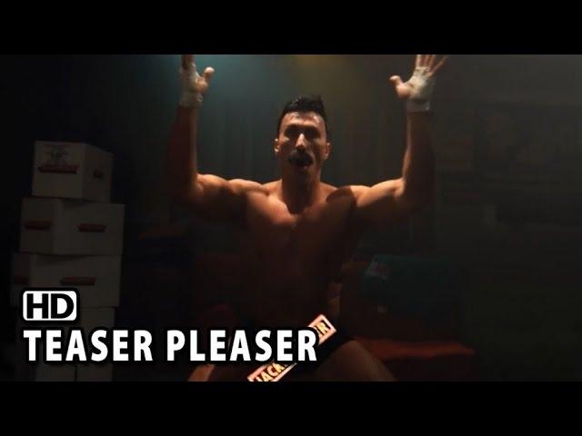 JACKHAMMER Official Teaser Pleaser (2014) HD