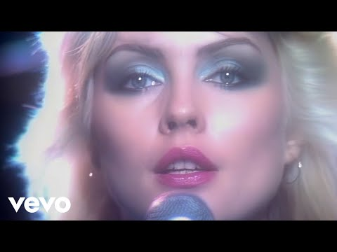 Blondie - Im Always Touched By Your Presence Dear