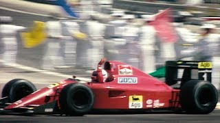 The Backmarker Miracle That Never Was | 1990 French Grand Prix