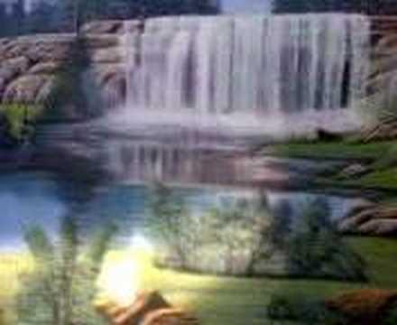 piunturas artisticas em altares de igreja - YouTube