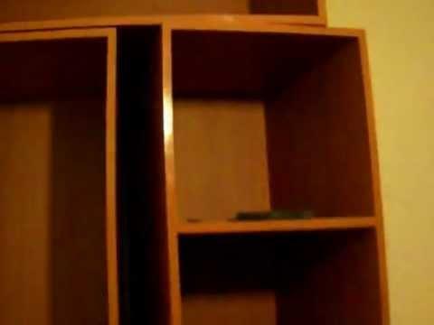 Armario empotrado montaje m dulos 4 7 youtube - Montaje armario empotrado ...