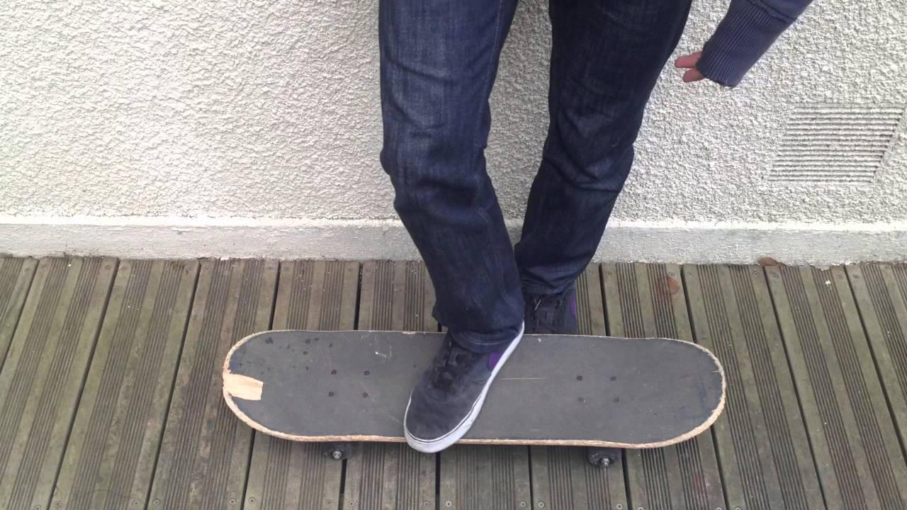 Comment apprendre a faire du skate - Comment faire du skateboard ...