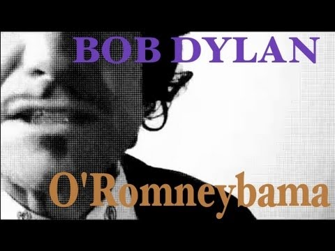 ORomneybama Political Song Parody is Great Example of Tent Pole Programming in Action